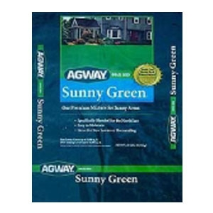 Agway Sunny Green Grass Seed 25lb
