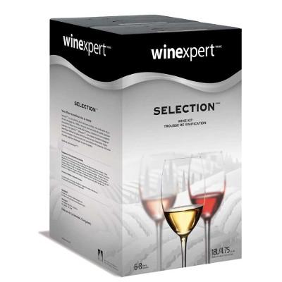 Assorted Flavor Wine Kits in Stock