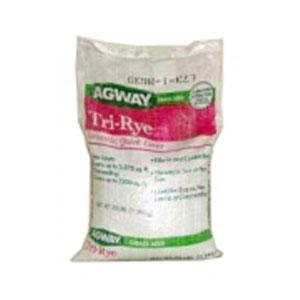 Agway Tri Rye Mix Grass Seed, 25 lbs - $69.88