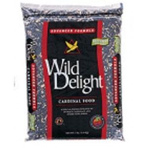 Wild Delight Cardinal Food 15lb