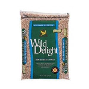 Wild Delight Dove/Quail Food 10lb
