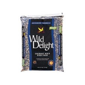 Wild Delight Gourmet Wild Bird Food 20lb