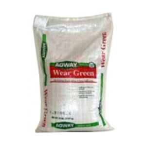 Agway Wear Green Grass Seed 50lb