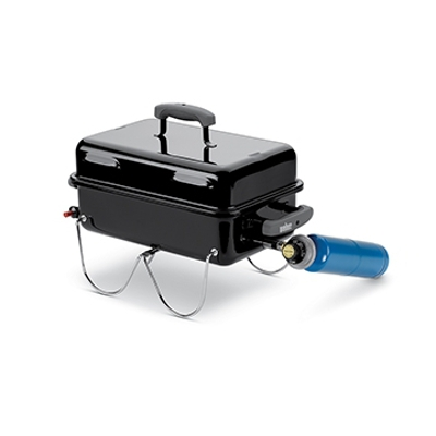 Gas 'N Go Anywhere Table Top Grill