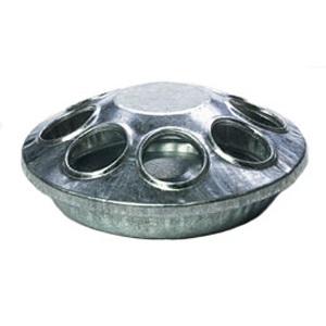 8-Hole Round Feeder