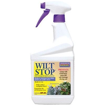 Wilt Stop Plant Protector, 40oz. RTU