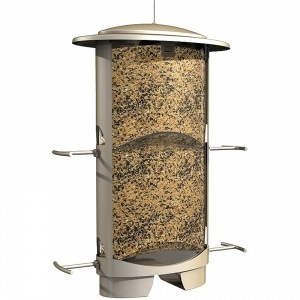 Classic Brands X 1 Squirrel Proof Bird Feeder