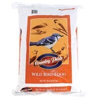Country Pride All Natural Wild Bird Seed, 20 lbs.