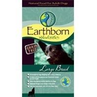 Earthborn Holistic Large Breed Dog Food, 28 Lbs.