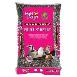 Wild Delight Fruit & Berry Cuisine 20lb