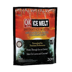 Qik Joe Ice Melt 20 Lb.