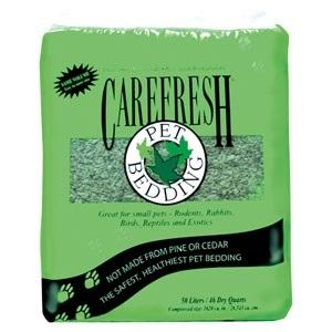 Carefresh Bedding 60 L