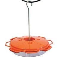 Oriole Feeder Orange