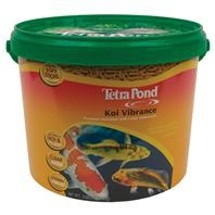 Tetra Koi Floating Food Bucket, 3.08 lbs.