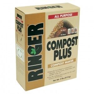 Compost Plus 2 Pound