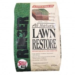 Ringer Lawn Restore Phosphate Free