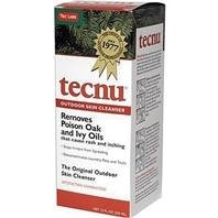 Tecnu Poison Oak / Ivy Treatment 12oz.