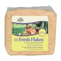 Poultry Fresh Flakes 12lb Bedding