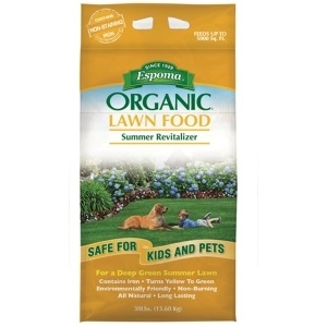 Organic Summer Revitalizer
