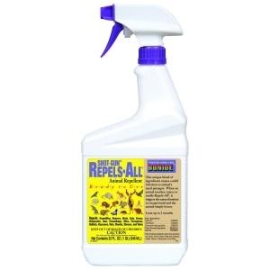 Bonide Shot Gun Repels-All Animal Repellent Spray 32 oz