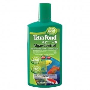 Tetra Pond Algae Control, 16.9 oz