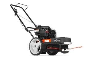Husqvarna HU625HWT Mower