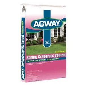 Agway Spring Crabgrass Control with Team Herbicide, 5k