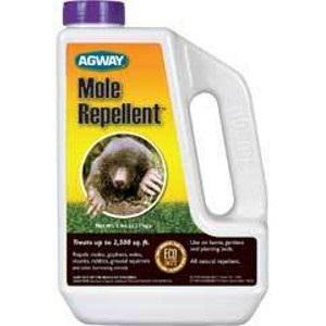 Agway Mole Repellent