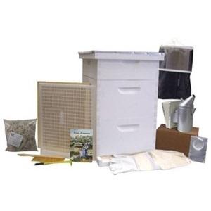 Bee Hive Beginner Kit