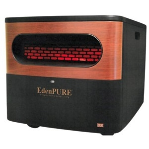 Eden Gen2 Pure Infrared Heater