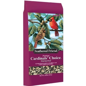Feathered Friend Cardinals Choice, 30 lbs.