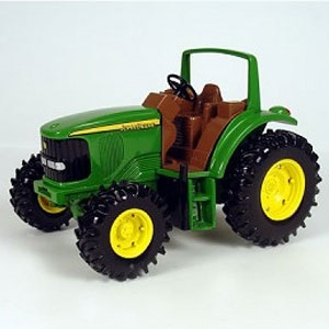 John Deere Tough Tractor 11""
