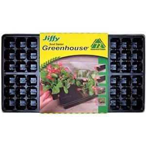 Jiffy Seed Starter Greenhouse 72