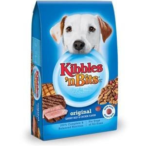 Kibbles 'n Bits® Original Dog Food