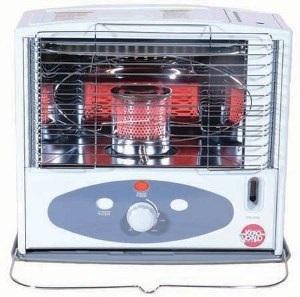 Kero-World Radiant Kerosine Heater 10K