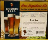 RED ALE CLASSIC KIT