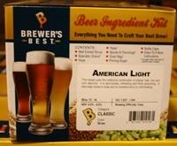 AMERICAN LIGHT CLASSIC KIT