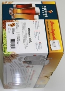 DOUBLE INDIA PALE ALE PREMIUM KIT