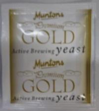 YEAST MUNTONS PREM GOLD 6 GRAMS