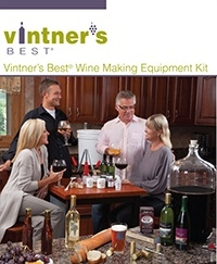 VINTNERS BEST WINE EQUIP KIT (6GAL)