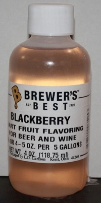 EXTRACT 4 OZ BLACKBERRY FLAVOR