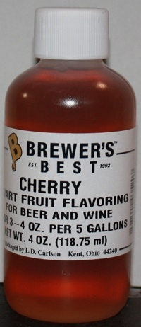 EXTRACT 4 OZ CHERRY FLAVOR