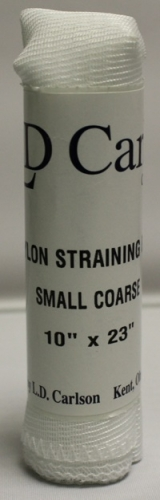 STRAINING BAG SMALL COARSE NYLON