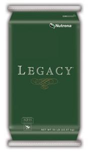 Legacy™ Horse Feed