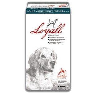 Loyall dog Food Adult Maintenance 40#