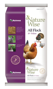 NatureWise® All Flock Feed