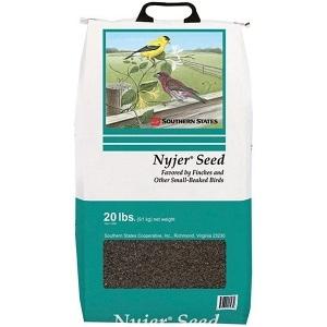 Nyjer Seed, 20lb