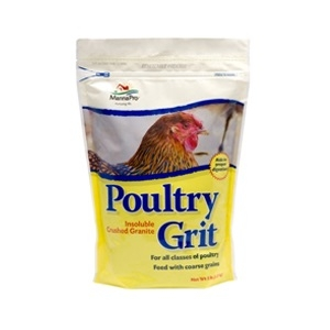 Manna Pro Poultry Grit, 5 lbs.