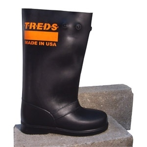 TREDS Over Shoe Rubber Boots
