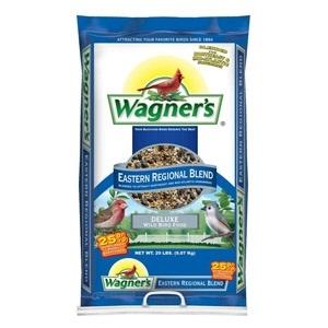 Wagner's Eastern Region Wild Bird Seed